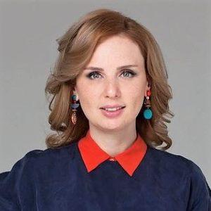 Ана Мавричева